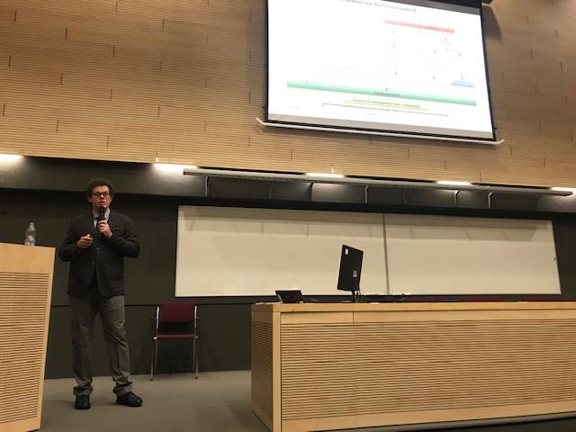 """05.03.2020 """"Leczenie przeciwzakrzepowe praktyczne aspekty okiem kardiologa"""" dr n. med. Konrad Kaaz"""